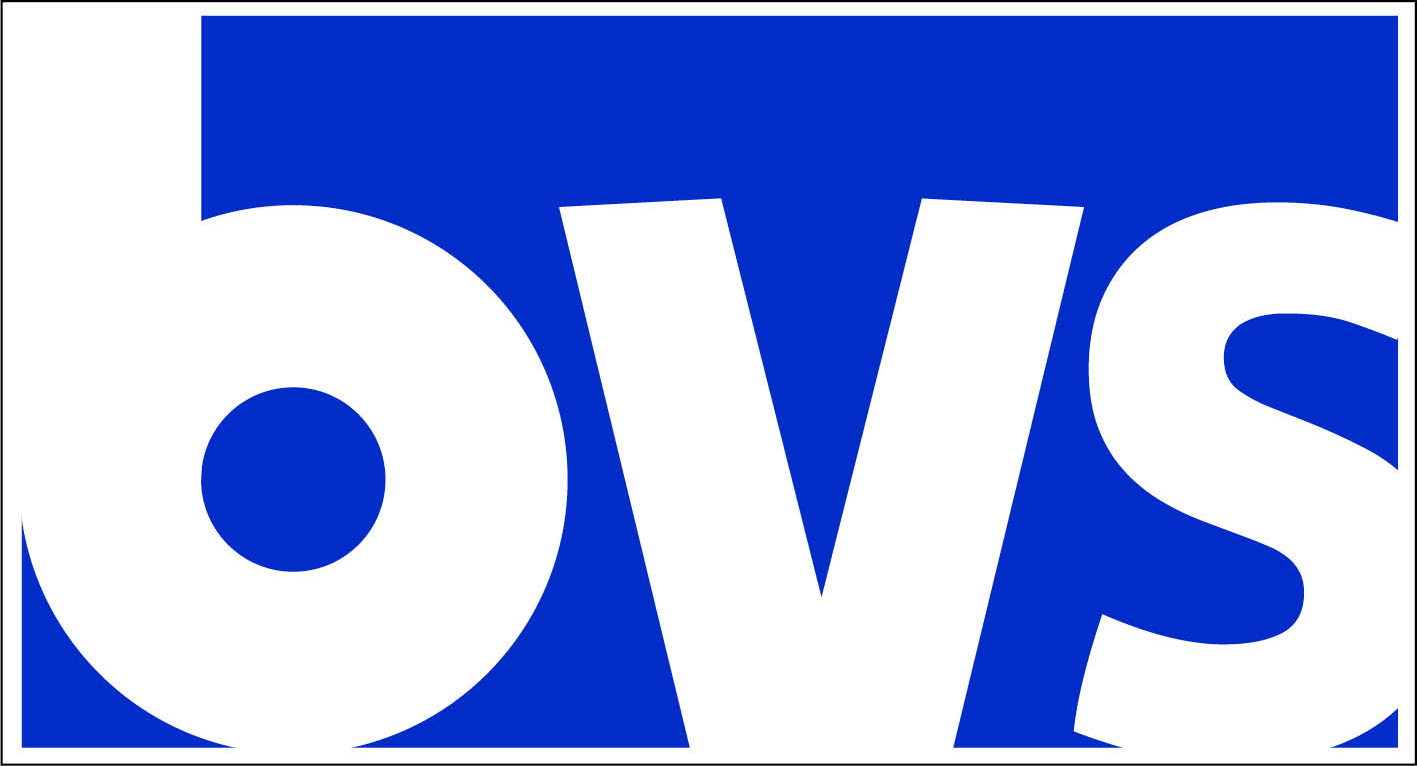 BVS Büroausstattung Schwerin – Bürobedarf & Büromöbel Sticky Logo